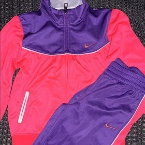 Nike outfit 6x